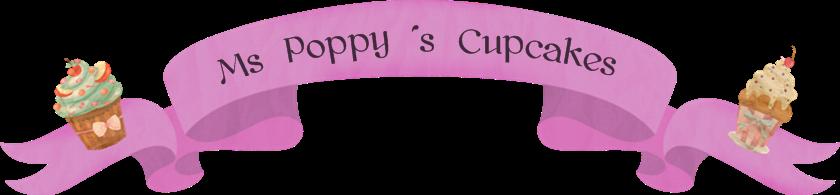 Ms Poppy´s Cupcakes