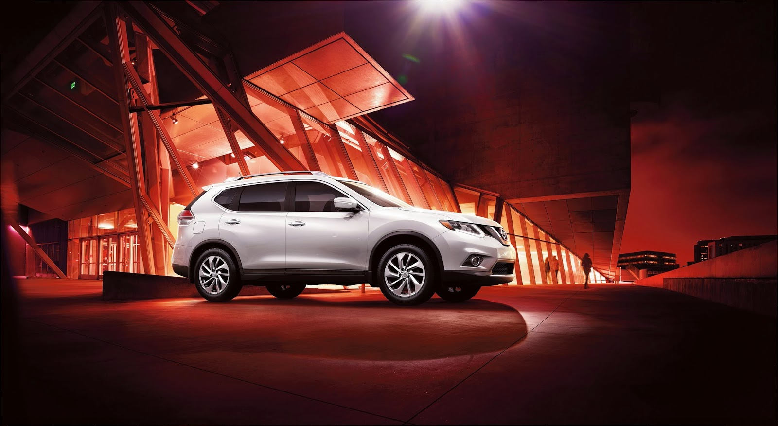 NISSAN Insider: Nissan Rogue named one of the \