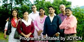 BRAC team visited Nepal - August 2012
