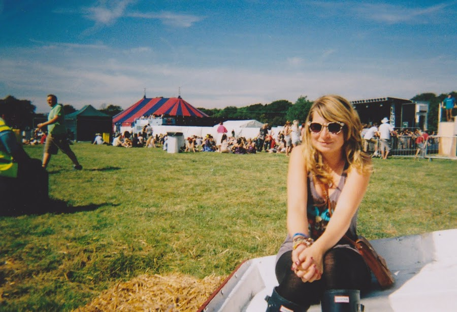 it's cohen: uk style blog, brownstock festival, essex, disposable camera, brownstock 2011