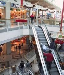 ¿Qué significa o que  es centro comercial?-diccionario empresarial