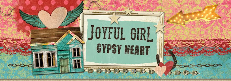 Joyful Girl - Gypsy Heart