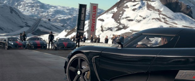 DriveClub To Have Damage Effects And Day-Night Cycle