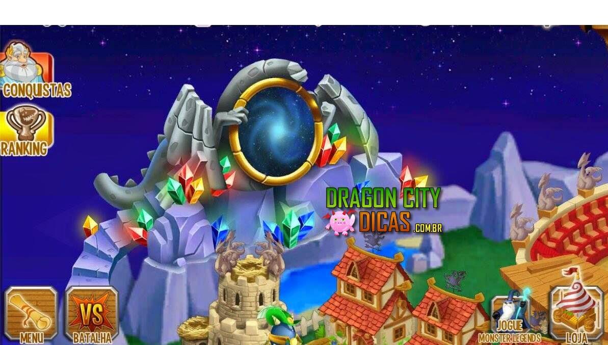 Portal para o Mundo Antigo