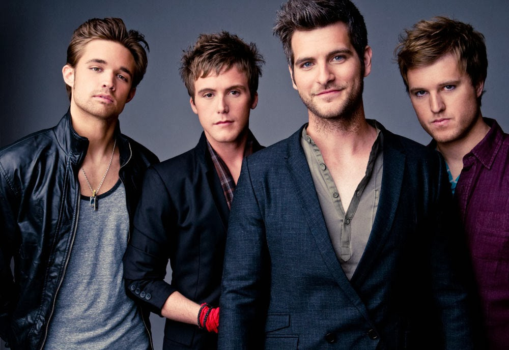 Anthem Lights - You Have My Heart (2014) Biography and History