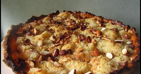 Mon tiroir recettes blog de cuisine tarte normande - Recette tarte normande traditionnelle ...