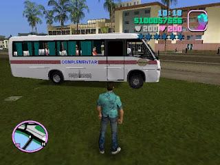 gta vice city com ar: