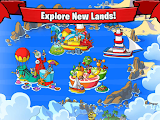 Waldo & Friends New Lands
