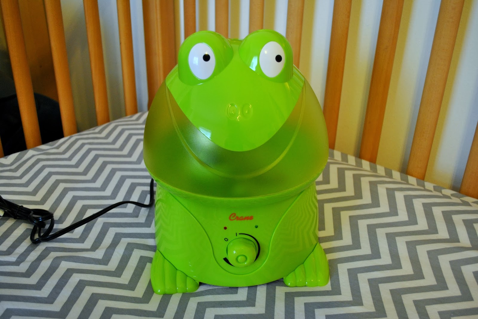 Before getting this humidifier I really did not know much about one  #69B90A