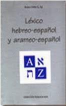 Pedro Ortiz-Léxico Hebreo-Español y Arameo-Español-