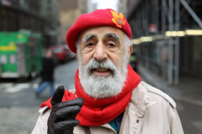 40 Of The Most Amazing Humans Met On The Streets By The 'Humans Of' Movement Worldwide - Humans of New York