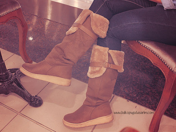 Alışveriş | Lovely Shoes Çizmelerim