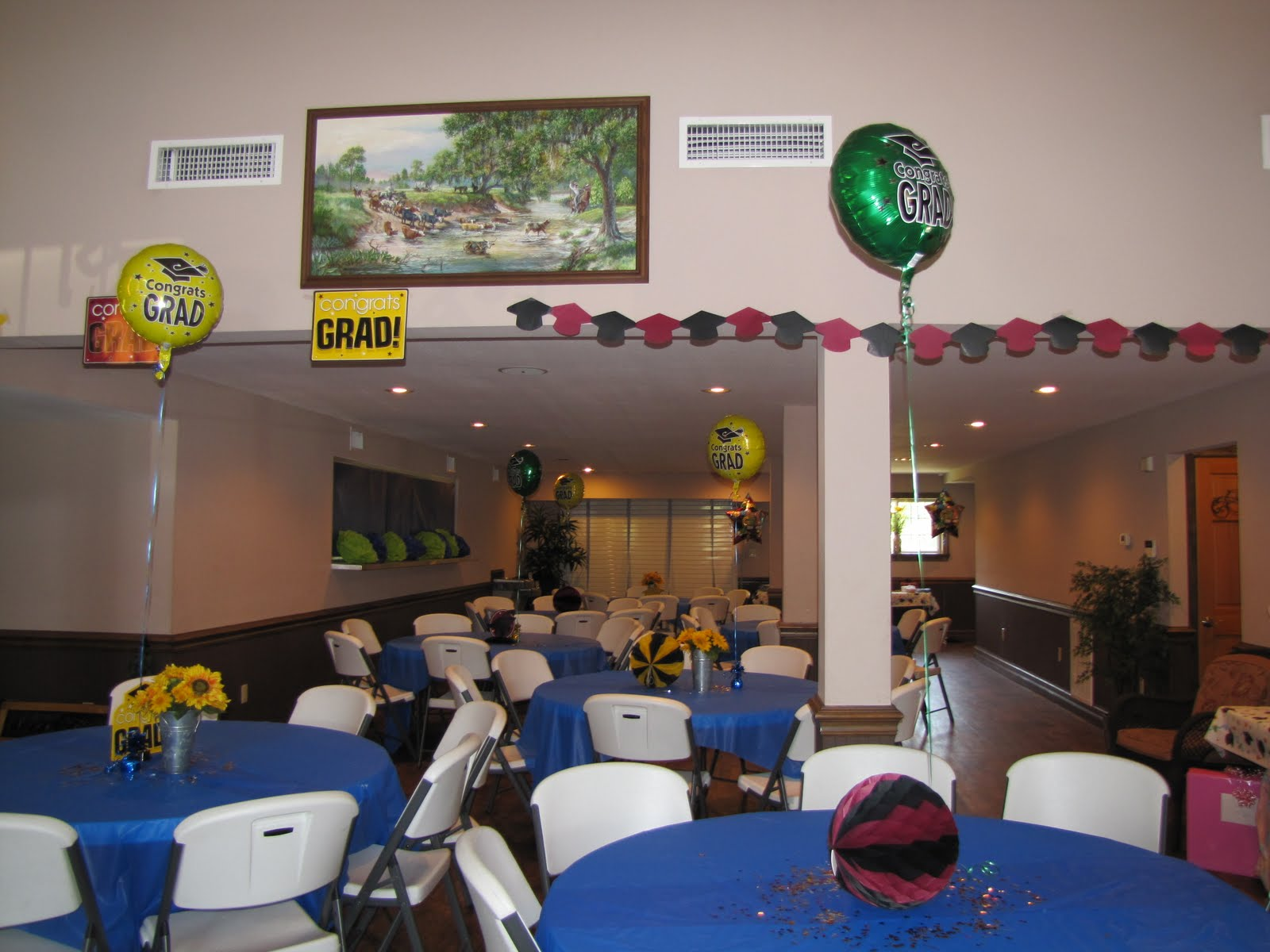Home decorating company - Party People Event Decorating Company