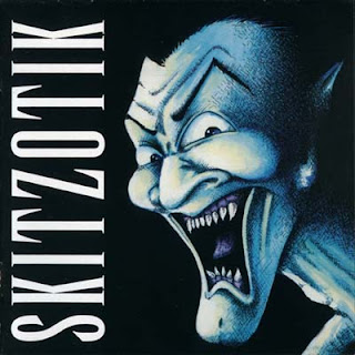 Skitzotik - Skitzotik (1995)