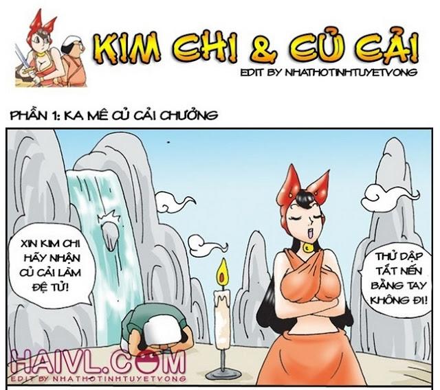 Kim chi & cu cai phan 1. Truyện hài hước 18+ : Kim chi và củ cải phần 1. Các phần liên quan : Kim chi và củ cải phần 630, Kim chi và củ cải phần 2, Kim chi và củ cải phần 3 ..