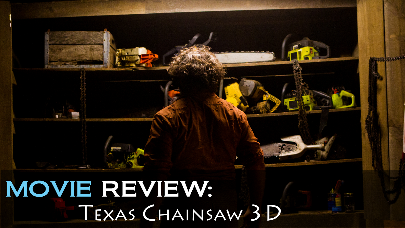 mnmreviews latest quotchainsawquot slasher forgets its