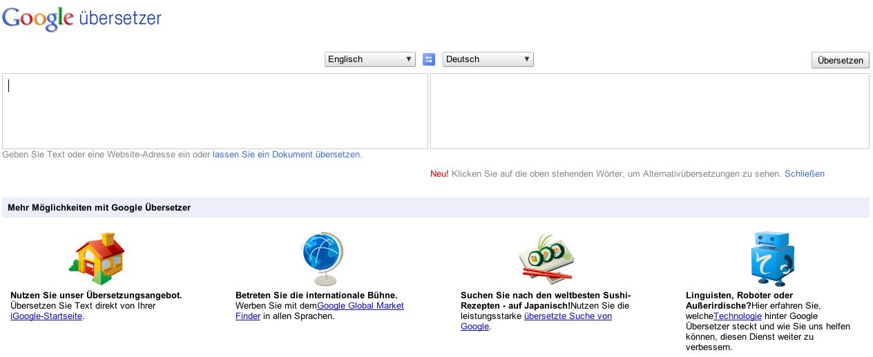 Google translate royal wedding