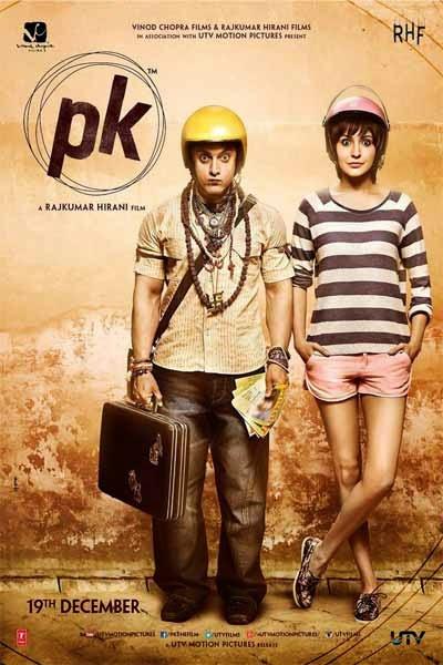 PK Movie Watch Online