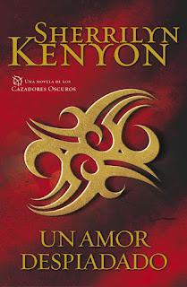 Un amor despiadado de Sherrilyn Kenyon