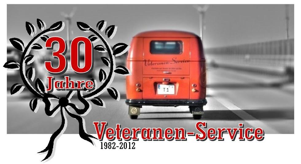 veteranenpost