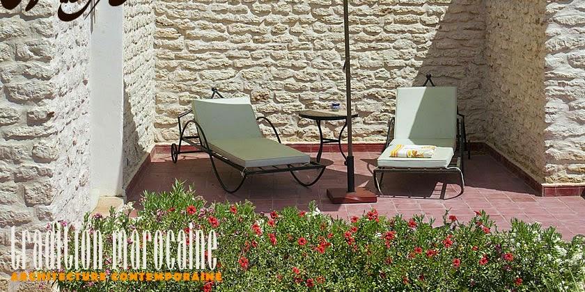 Maison d'hôtes avec Piscine  Essaouira