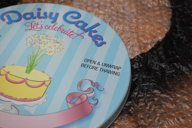 Diy chalkboard gift tins always order dessert for Can you recycle cookie tins