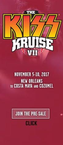Kiss Kruise VII