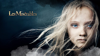 Les Miserables Movie Wallpaper HD