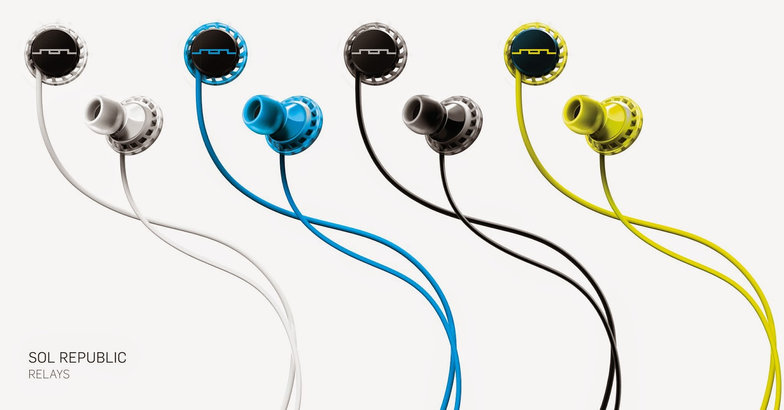 Verizon Sol Republic Relays Headphones