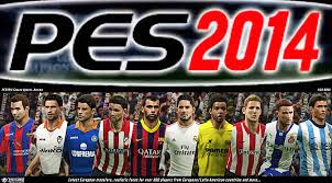 Free Download Permainan Pes 2014 Full Version + Repack + RIP