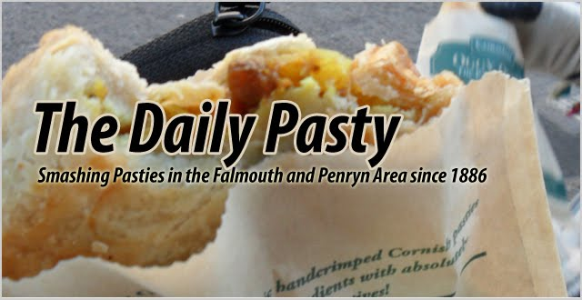 The Daily Pasty