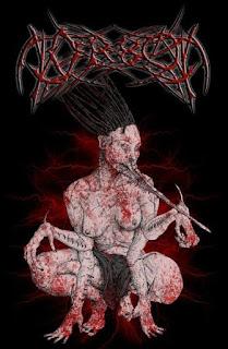 Korban Foto Band Death Metal bandung Indonesia Cover Wallpaper Artwork Logo