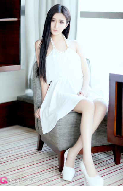 1 Jinmei Han stylish elegance unchanged-Very cute asian girl - girlcute4u.blogspot.com