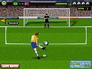 game đá bóng online phiên bản 5 tại VuiGame.org