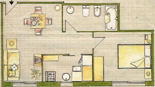 Blog de getolo arq 03 aprender a decorar en tu casa - Aprender a decorar tu casa ...