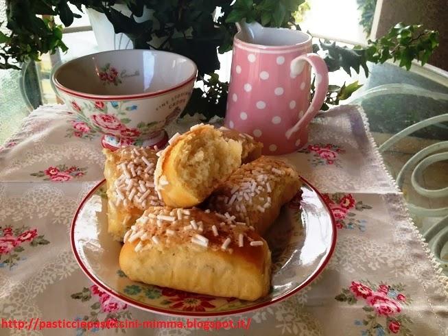 buondi' e... il buongiorno si vede dal mattino!!!!!