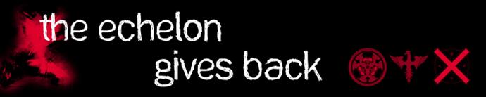 Echelon Donates