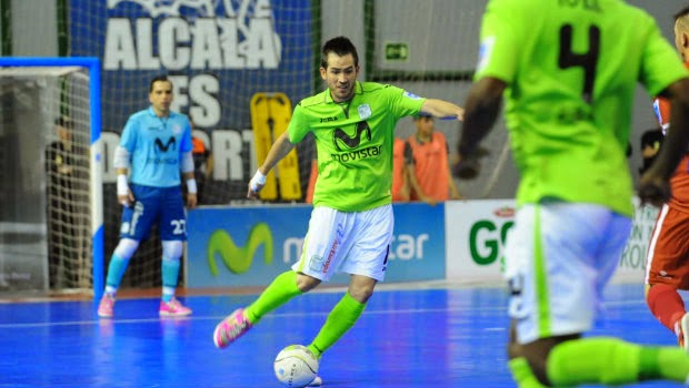 Inter Movistar se queda a una victoria del campeonato