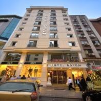 aspen-hotel-aksaray-istanbul-reservation