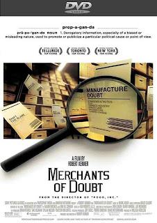 Merchants of Doubt [2014] [Ingles] [DVDR4/NTSC]