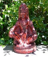 Figura Dios Hindu Rama