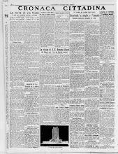 LA 23 GIUGNO 1933