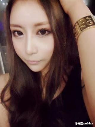 Jang Geurim sister Jang Geu Rim and