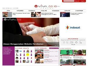Vivanews - Viva.co.id