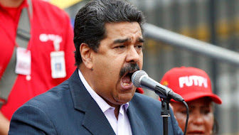 Maduro: Ramos Allup es el primer enemigo de la patria