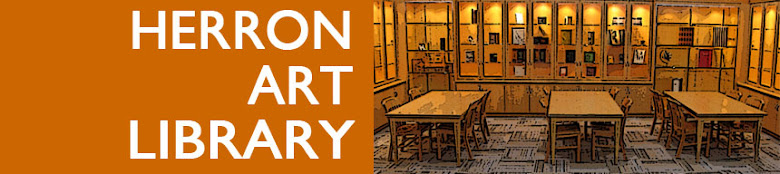 Herron Art Library