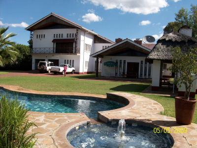 introducing borrowdale brooke zimbabwe s most expensive rh africanmansions blogspot com Jah Prayzah S House Strive Masiyiwa's Johannesburg House