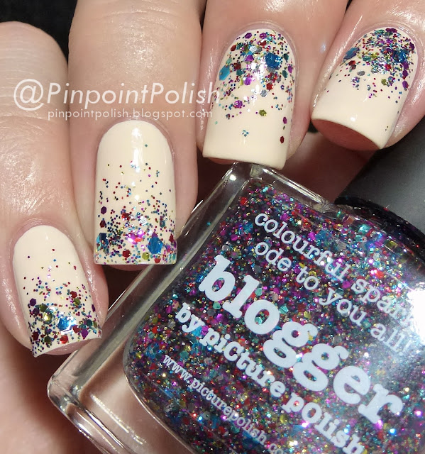 Picture Polish, Blogger, swatch