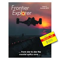 Free GM Resource: Frontier Explorer