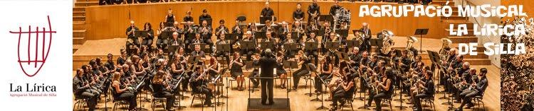 Agrupació Musical La Lírica de Silla